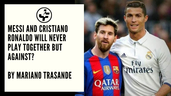 LM and CR7